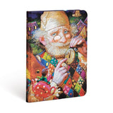 Wonder & Imagination Notebook
