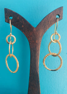 Lolita Loop Earrings