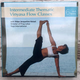 Intermediate Thematic Vinyasa Flow Classes