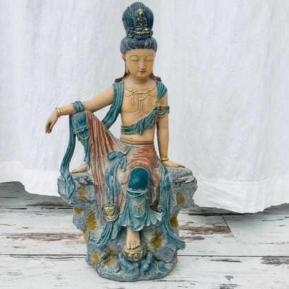 Guanyin Statue Buddha of Compassion