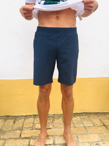 Mens Dyad Shorts Midnight