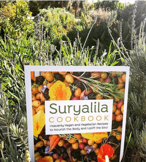 Suryalila Cookbook
