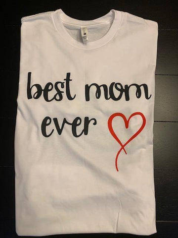 Best Mom Ever