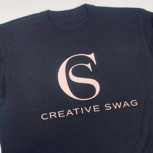 Creative Swag - Rose Gold