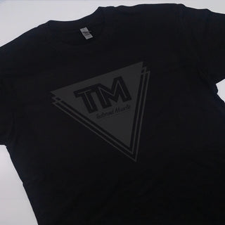 Tailored Muscle - Triple Black