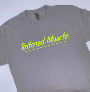 Tailored Muscle - Neon