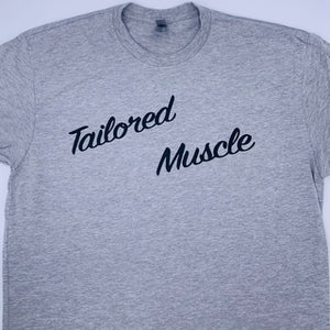 Tailored Muscle T-shirt