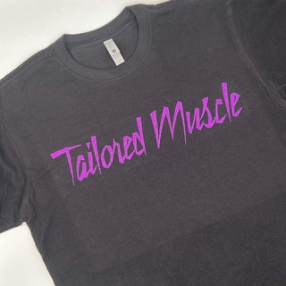 Tailored Muscle - Purple Rain