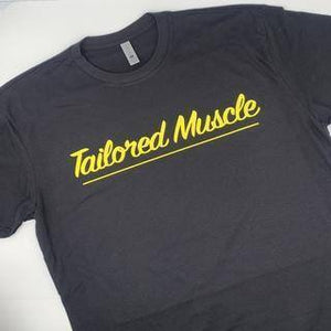 Tailor Muscle - Yellow