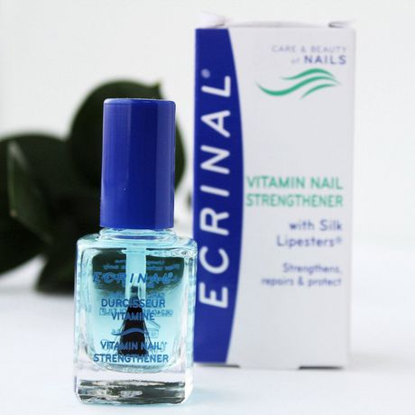 ERCINAL VITAMINE 10ML