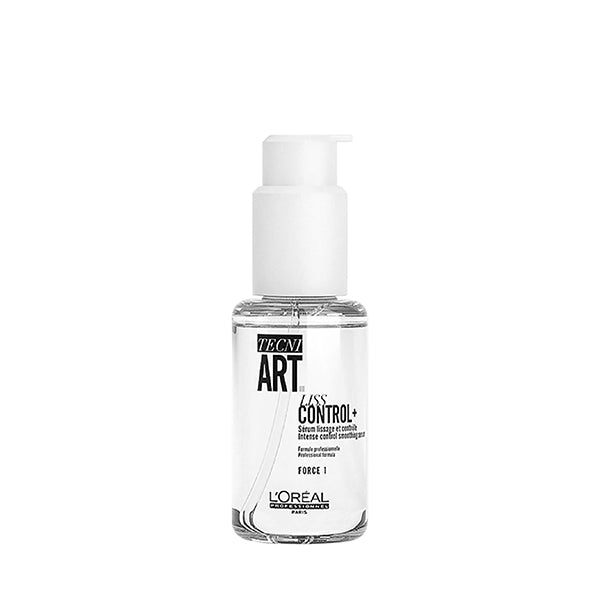 Lóreal Liss Control Serum (50ml)