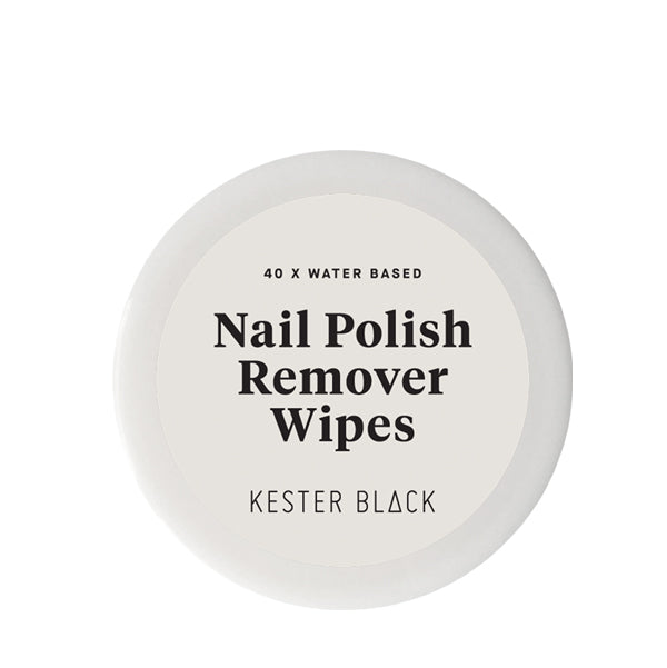 Kester Black - Remover Wipes