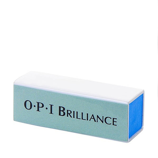 O.P.I BRILLIANCE BUFF SHINE