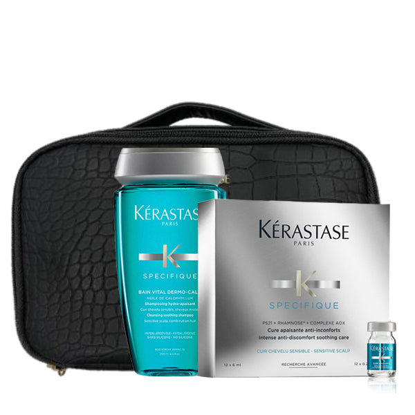 Kérastase Soothing Scalp Kit (Anti-Irritation Scalp)
