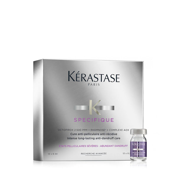 Kérastase Anti Dandruff Kit