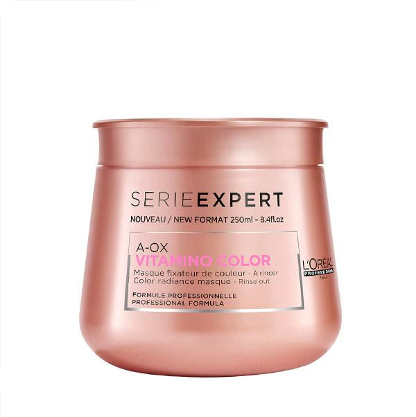 LÓreal Vitamino Color Masque (250ml)