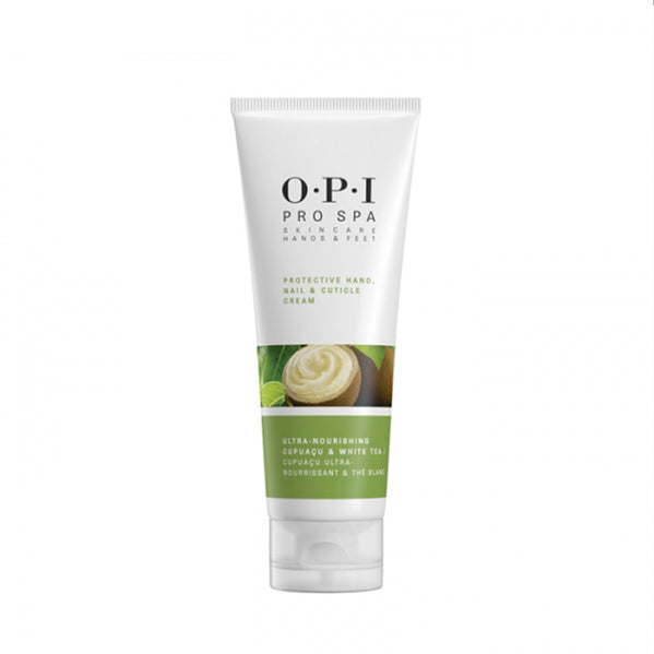 O.P.I PROTECTIVE HAND NAIL & CUTICLE CREAM (50ML)