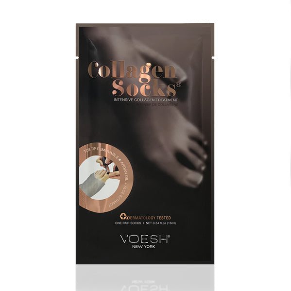 VOESH COLLAGEN SOCKS (1 Pair)