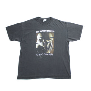 Vintage 1997 2pac Gone But Not Forgotten Shirt - XL