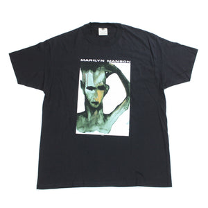 Vintage 1998 Marilyn Manson Shirt - XL