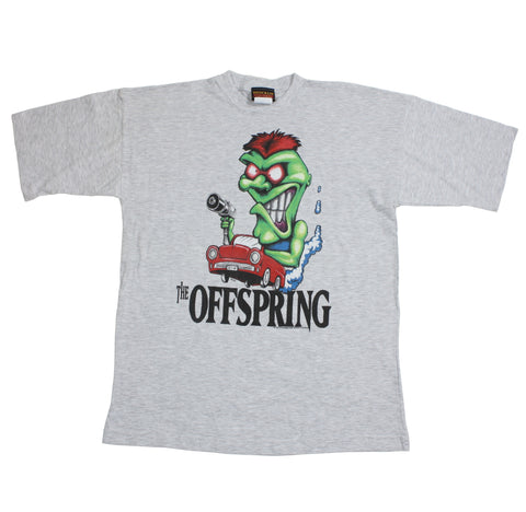 Vintage 1995 The Offspring Shirt - XL