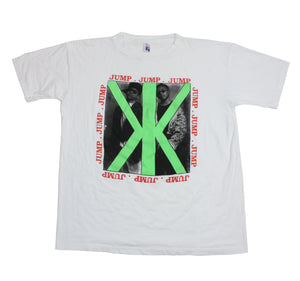 Vintage 1990's Kris Kross Shirt - XL