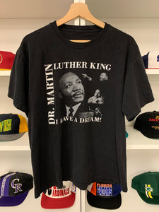 Vintage Martin Luther King Shirt - M