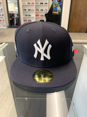 New Era 1996 World Series New York Yankees Fitted Hat