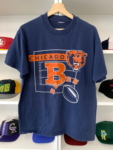 Vintage 90's Chicago Bears Shirt L