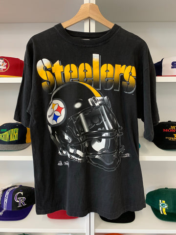 Vintage 1994 Pittsburgh Steelers Shirt - L