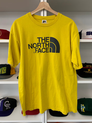 Vintage The North Face Logo Shirt - L
