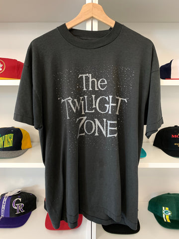 Vintage 1994 Twilight Zone Shirt - XL