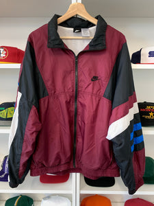 Vintage 90's Nike Windbreaker Jacket - XL