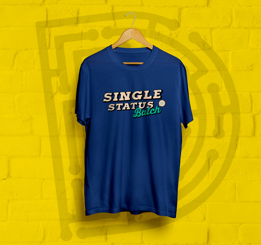 Single Status Batch RVRG Special Tee