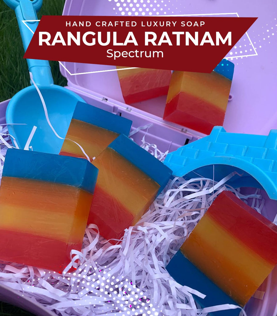 RangulaRatnam - kids soap