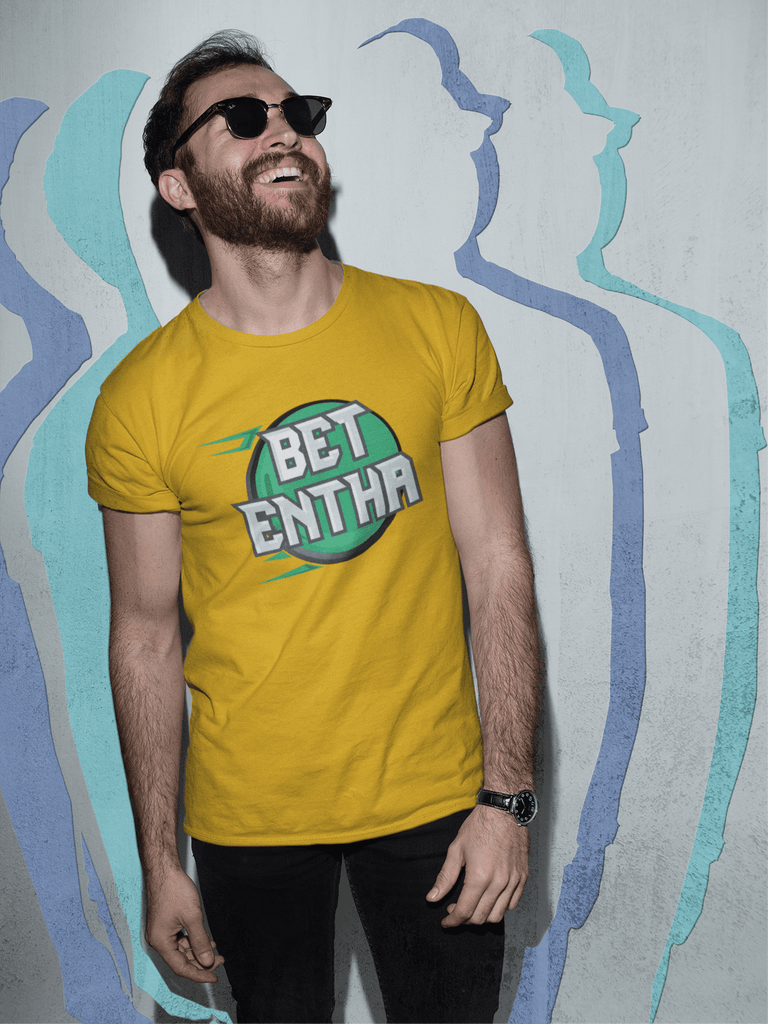 Bet Entha - Cricket Special Tee