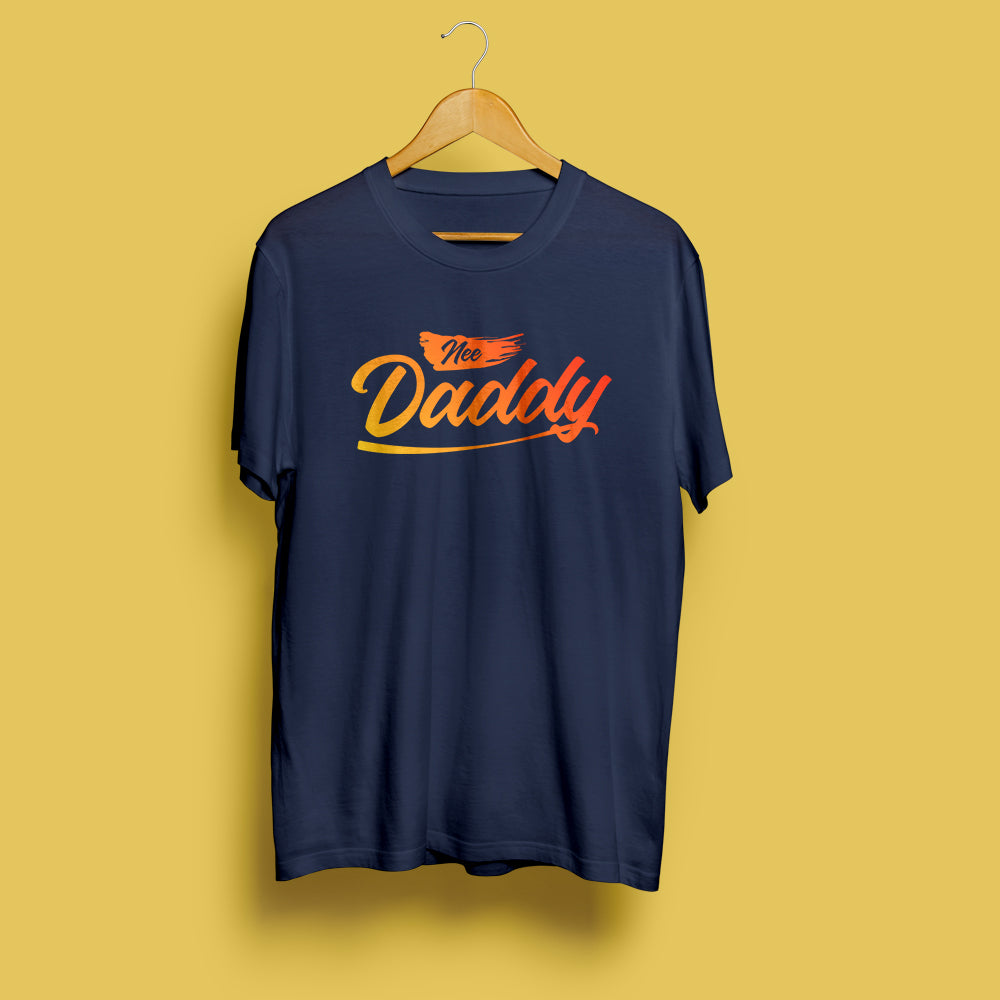 Nee Daddy - Women's Tee