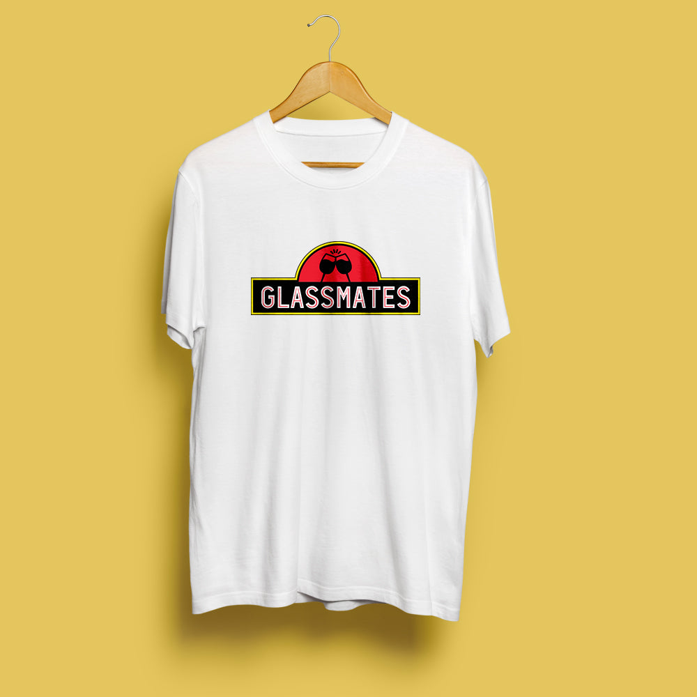 Glassmates T-shirt