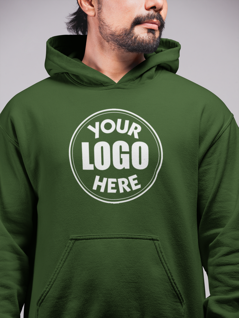 Print your own logo or Design