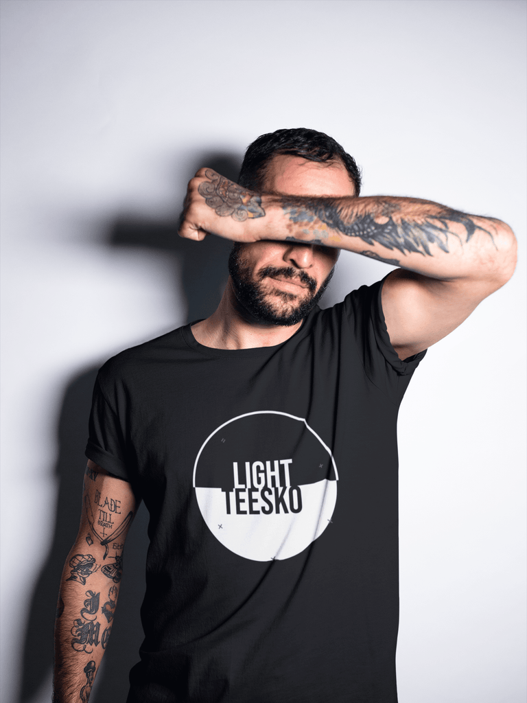 Light Teesko