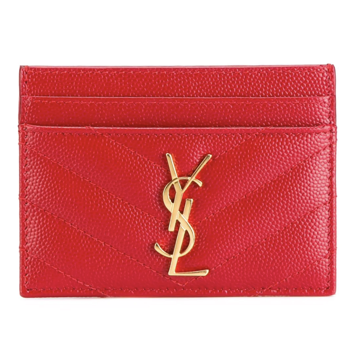 Saint Laurent Monogram Logo 卡夾