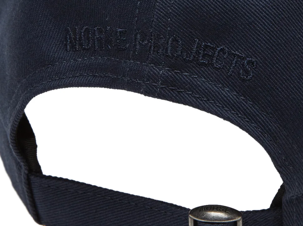 Norse Projects N 帽