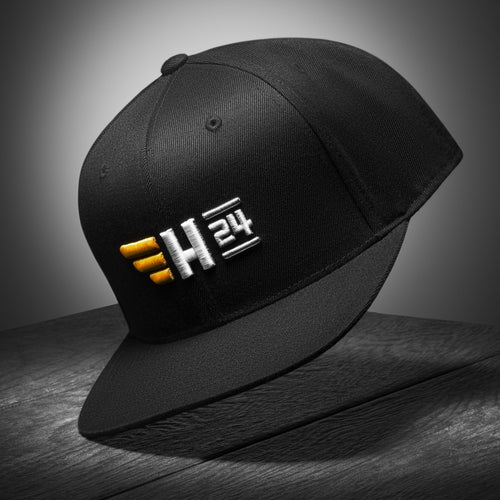 puff embroidery logo custom yupoong hat best quality