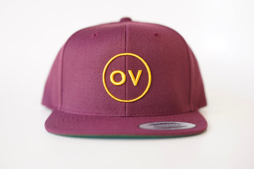 embroidered hats with custom logo