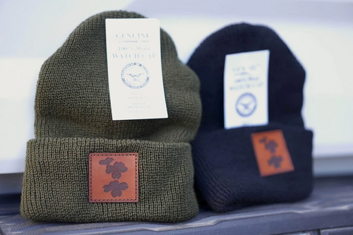 custom beanies made in the usa
