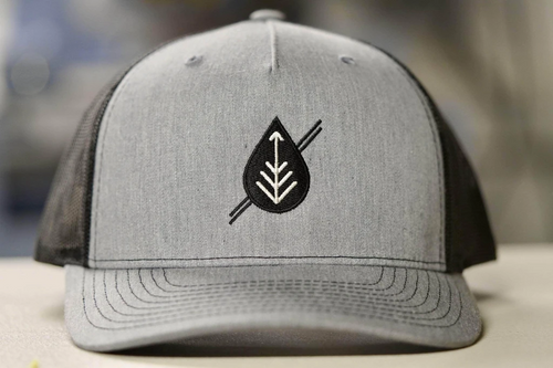 custom embroidered richardson hats