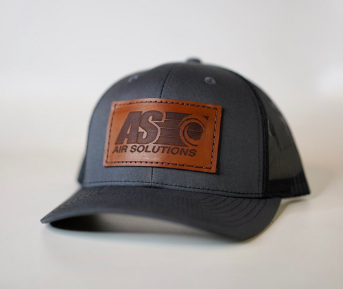 custom richardson hat with my logo