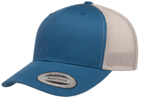6606 (T) - Yupoong Retro Trucker (Bulk Custom with Your Logo)