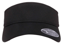 custom visor with logo