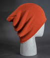 Baker Super Slouch Soft Knit Beanie (Custom With Your Logo)